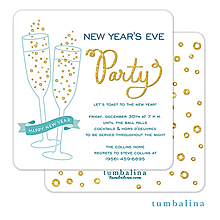 new years eve party invitations 2019