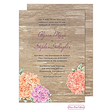 After The Wedding Party Invitations