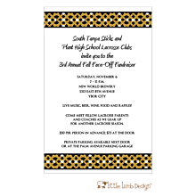 cocktail christmas party invitations
