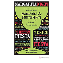 mexican and hispanic fiestas party invitations new selections winter