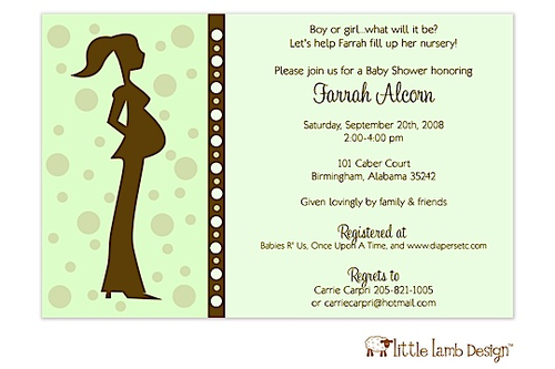 African american baby shower invitations new selections fall 2018 baby bump african american baby shower invitations filmwisefo
